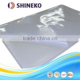 pvc self adhesive vinyl for screen printing sheet film                                                                                                         Supplier's Choice