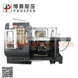 cnc bakery tools spinning machine , cook ware spinning machine, cnc metal spinning machine