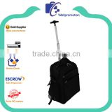 Wellpromotion large computer lap top bag trolley                                                                         Quality Choice