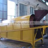 Fine Circle Vibrating Screen for Mineral Separation