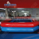 Double Layer Intex Swimming Pool with Two Colors