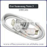 Data Sync Fast Charging Cable USB Charger Cord For Samsung Galaxy S5&Note3