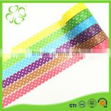 Custom Printed Waterproof Washi Masking Tape with Factory price