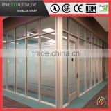 Wholesales 1.52*30m decorative privacy film for windows commercial and residential