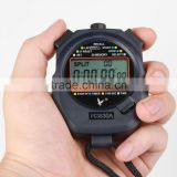 Digital Running Timer Chronograph Professional Sports Stopwatch