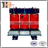 3-Phase Dry type Electrical Power Distribution Transformer Dry type transformer 10 kv SCB(10)