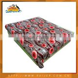 Wholesale Best Quality Widely Used High Technology Hot Sales Handmade Wool Blanket Blankets