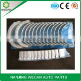 chinese auto spare parts engine bearing crankshaft/con-rod bearing H997/6 for Ben-zmercedes