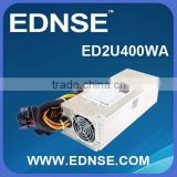 ED2U400WA-E 400WA 400W 2U Power Supply with High Efficiency