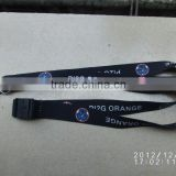 Custom Promotional Sublimation lanyards with safety break up