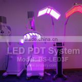 Led Light Skin Therapy Pdt LED Lighgt Phototherapy Therapy Machine For Skin Care Acne Treatment Skin Toning