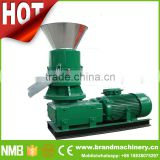 agriculture waste recycle pelleting machine for chicken manure