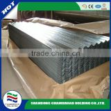 High-strength Steel Plate Special Use and Steel Plate Type zinc corrugated roofing sheet