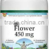 high quality herb extract medicine sleep aid pill anxiety reduce pill passion flower extract capsule