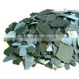 Sell electronic manganese metal flakes