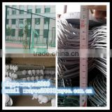 Chain Link Fence ,Hot Dipped Galvanized Chain Link Fencing Panels / por inmersion en caliente cerca de alambre galvanizado