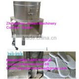 fish skinning machine/automatic fish scaling machine