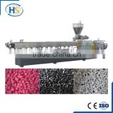 EVA/ABS+Carbon Black Machinery Pellets Granulating/TPE/TPR/TPU Compound Pelletizing Line