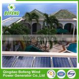 Hot-Selling Top Grade solar alternative energy solar panel system for home use