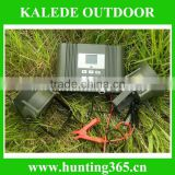 Hunting equipment for bird hunting with 50w speakers