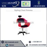 Export Quality Durable Modern Style Salon Chair from Reputed Exporter