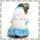 Cute skirt dog clothes(Can reduce temperature)