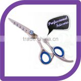 "professional hair cutting hairdressing scissors barber shears salon 7.0"" + case"