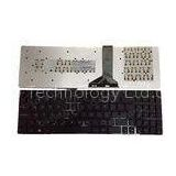 ASUS K55 Numeric Black Notebook Keyboard Layout Environmental Friendly