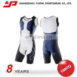 Sublimation track suit custom made Breathable Tri Suits
