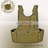 Carrier Vest Tan colour