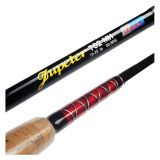 Good quality cork handle free expansion spinning rod fishing rod