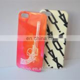 2015 new products high quatity customized 3d cell phone case