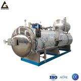 Commercial Canned Food Retort Autoclave for Pouch Bag Food Sterilization