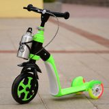Hot sale three wheel kids scooter, 3 wheel scooter kids children