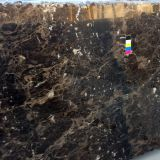 Best selling dark emperador marble