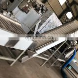 200Kg/hour Peanut Butter Making Processing Machine Continuous Peanut Butter Production Line for Sale