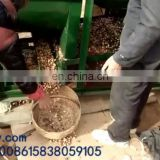 High Quality Acorn Huller Machine Acorn Sheller Machine Oak Seed Shelling Machine