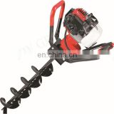 mini cultivador/ground drilling machine mini/Earth auger earth drilling engine
