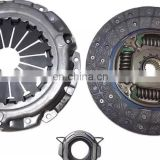 IFOB Car Accessories Clutch Kit 3pc (Cover+Disc+Release Bearing) For Kia Sportage D4HA 41200-24600