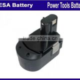 18V Ni-Cd 2.0Ah POWER TOOL BATTERY FOR Hitachi EB1814SL BCC1812 EB 1820L tools batteries