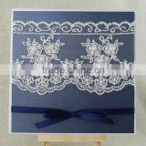 Handmade Customized Bengali Sample Wedding Invitation Cards                                                                         Quality Choice