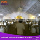 Best waterproof company celebration aluminum event tent                                                                         Quality Choice