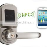 Free software digital electronic Bluetooth Lock APP nfc android smart lock                                                                         Quality Choice