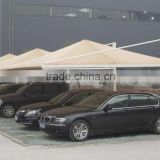 Waterproof shade net used for people to against sunlight/car parking shade net