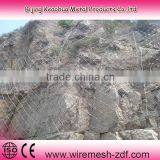 Rock Fall Protection Netting