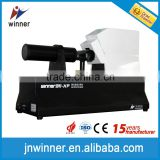 Winner 311XP laser spray particle and spray droplet size test equipment for Pharmaceutical