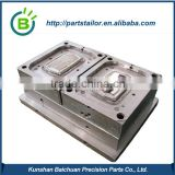 OEM/ODM Custom Plastic Injection Mould                                                                                                         Supplier's Choice