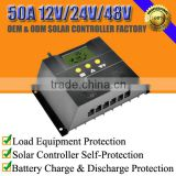 INquiry about 50A 12V/24V/48V solar panel power charge regulator controller with LCD display CM5024 CM5048