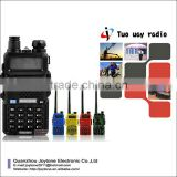 2015 Wonderful Baofeng UV-5R Radio Dual Band Mobile Radio