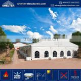 Heavy duty promotional aluminum alloy frame used party tents weding for sale for tent window ventilator event tent